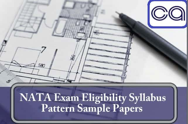 NATA-Exam-Eligibility-Syllabus-Pattern