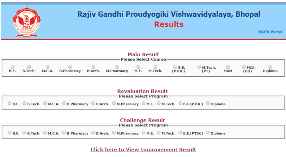 RGPV-Result-Procedure