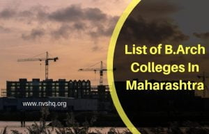 List-of-B.Arch-Colleges-In-Maharashtra