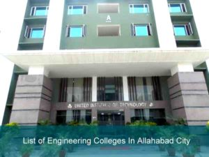 List-of-Engineering-Colleges-In-Allahabad