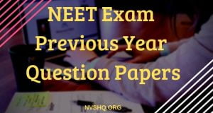 NEET_Previous_Year_Question_Papers