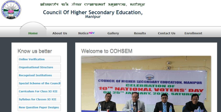 COHSEM-official-website