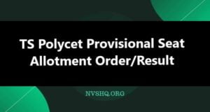 TS-Polycet-Seat-Allotment-Order-Result-2020