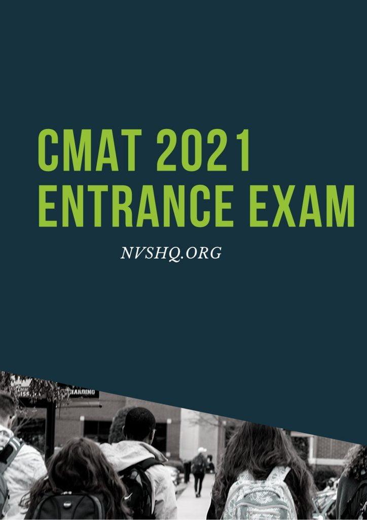 CMAT-2021