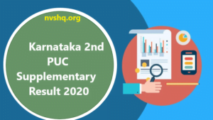 ksee-2nd-puc-supplementary-result-2020