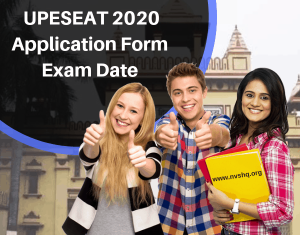 UPESEAT 2020 Application Form  Exam Date
