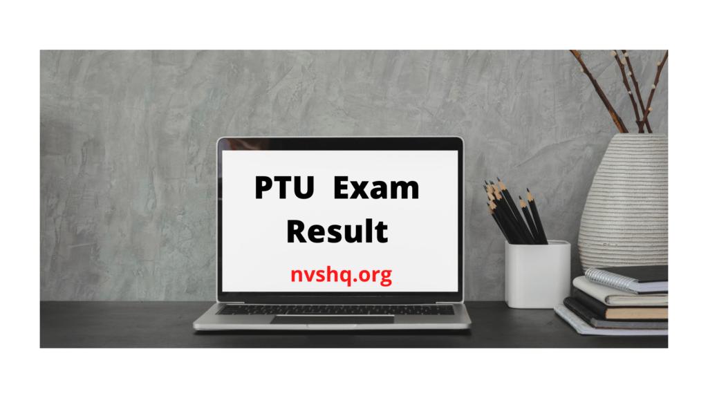 ptu-result-2020