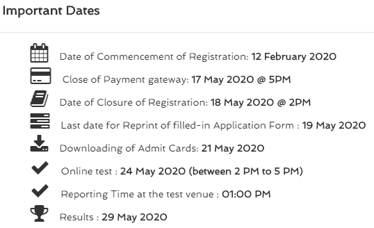 atma-important-dates-may-2020