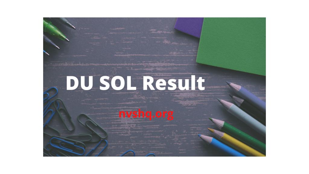 du-sol-result-2020