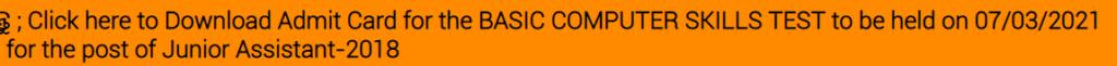 OSSC-notice