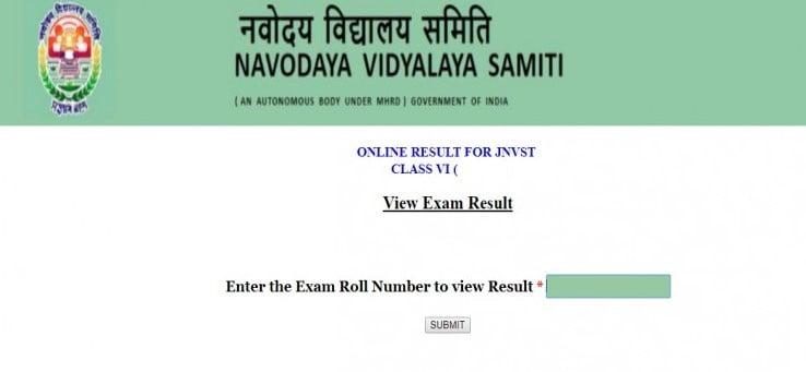 NVS_result_selection_list