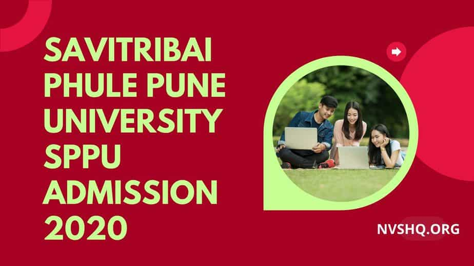 Savitribai-Phule-Pune-University-SPPU-Admission-2020