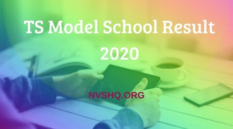TS_Model_School_Result_2020