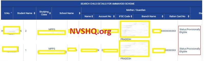 amma-vodi-status-check