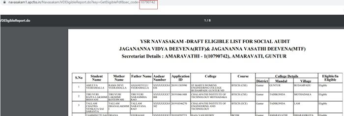 Jagananna-Vidya-Deevena-list