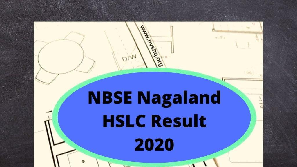 NBSE-HSLC-Result-2020