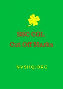 SSC-CGl-Expected-cut-off