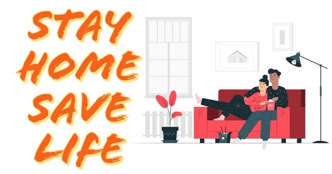 stay-home-save-life