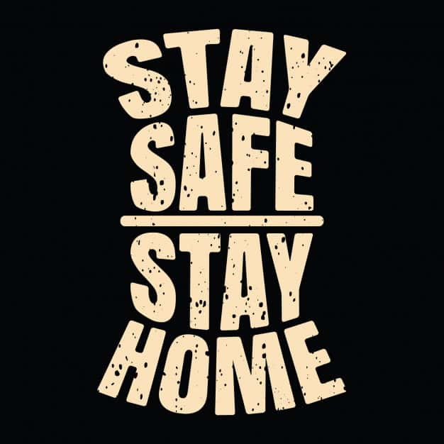 stay-safe-stay-home-typography-slogan