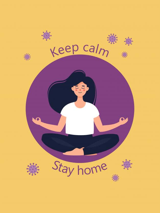 young-woman-sits-lotus-position-text-keep-calm-stay-home_132937-138