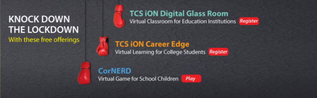 tcs-ion-free-course