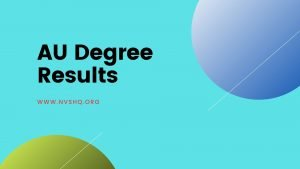 AU-Degree-Results