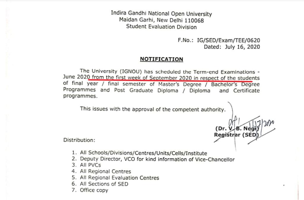 ignou-tee-june-2020-exam-notice