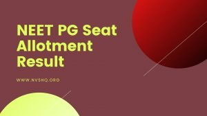 NEET-PG-Seat-Allotment-Result-