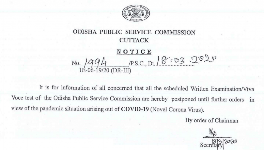 OPSC-Assistant-Fisheries-notice