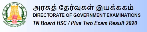 TN-Board-HSC-Result-2020