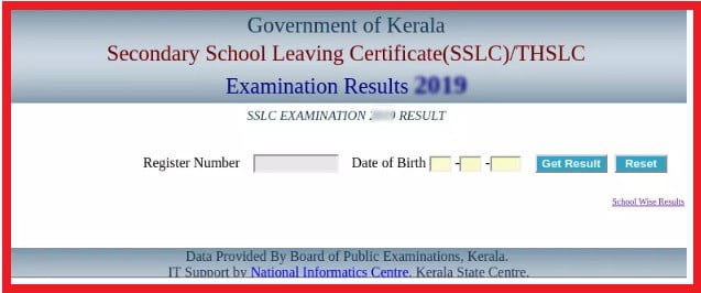 kerala-sslc-result-check-window
