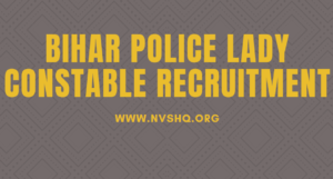 Bihar-Police-Lady-Constable-Recruitment-2020
