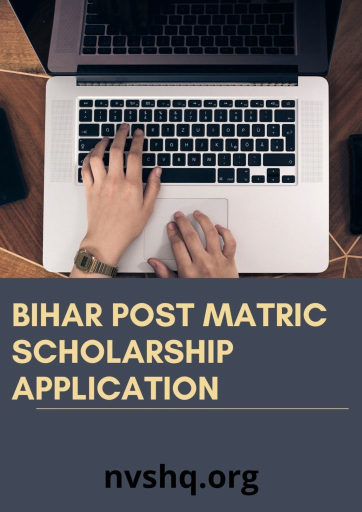 Bihar-Post-Matric-Scholarship-2020-Application-SC-ST-BC-BC-Eligibility-Date