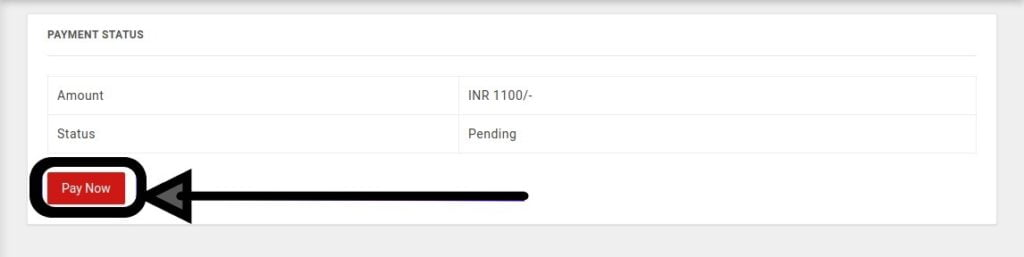 Chitkara-university-fee-form