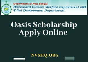 Oasis-Scholarship-2020-Apply-Online-Application-For-SC-ST-OBC-Eligibility