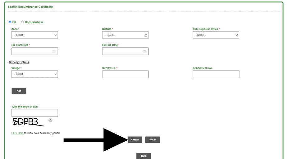 Tnreginet-EC-Form-Search