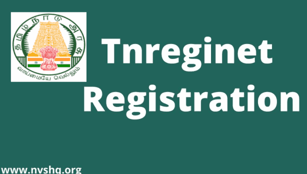 Tnreginet-Registration