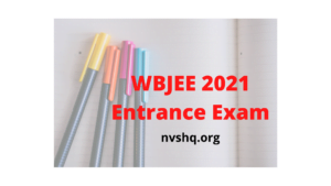 WBJEE-2021-application-form