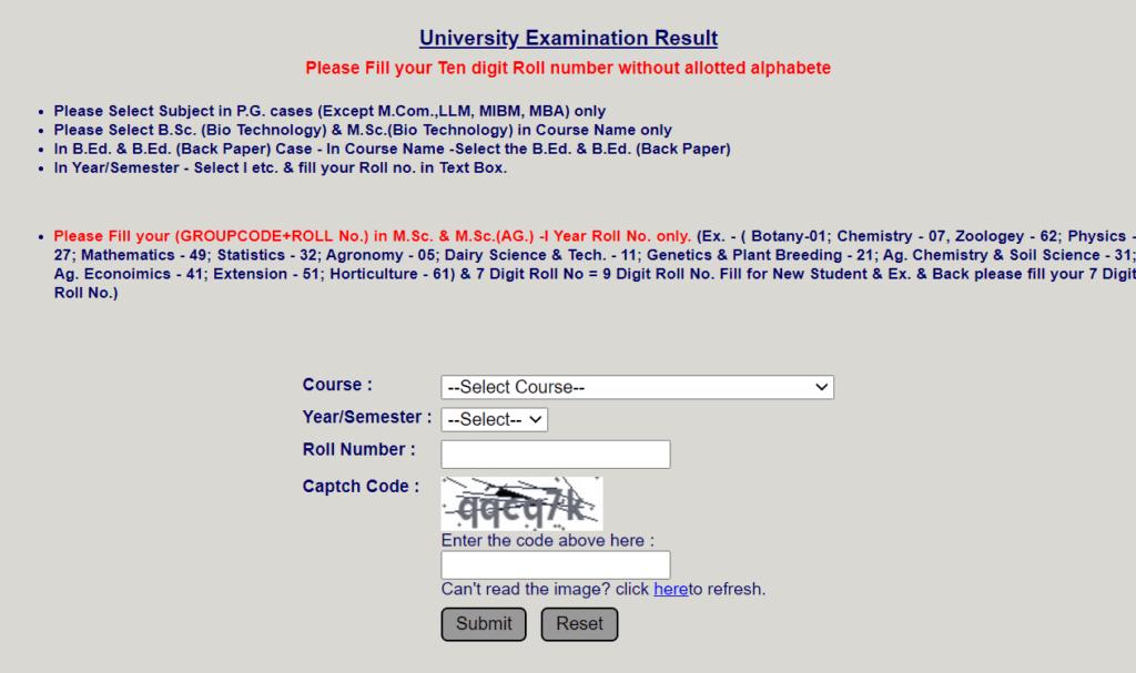 ccs-university-result-2020