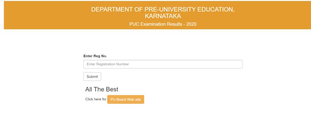 karnataka-II-puc-result-2020