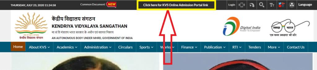 kvs-admission-2020