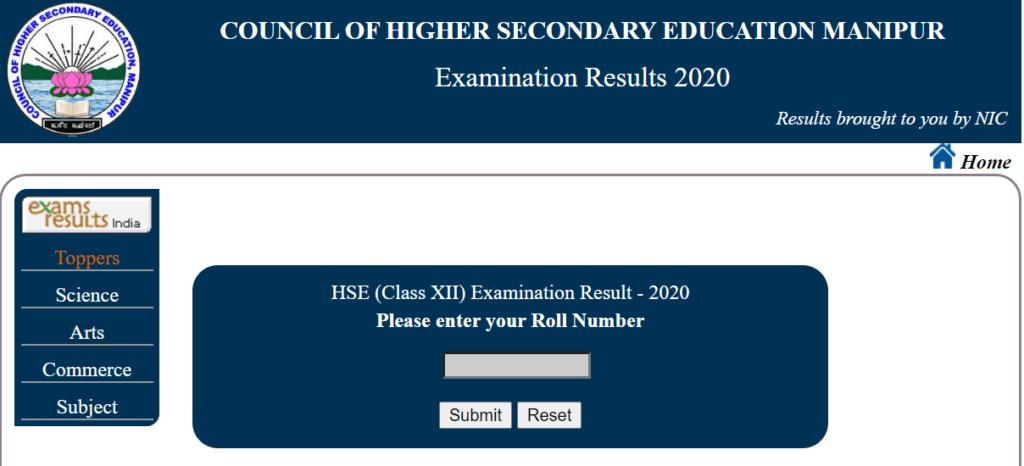 manipur-hse-result-2020