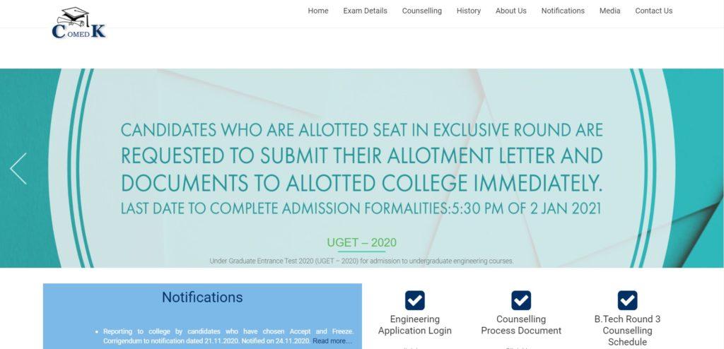 COMDEK_UGET_OFFICIAL_WEBSITE