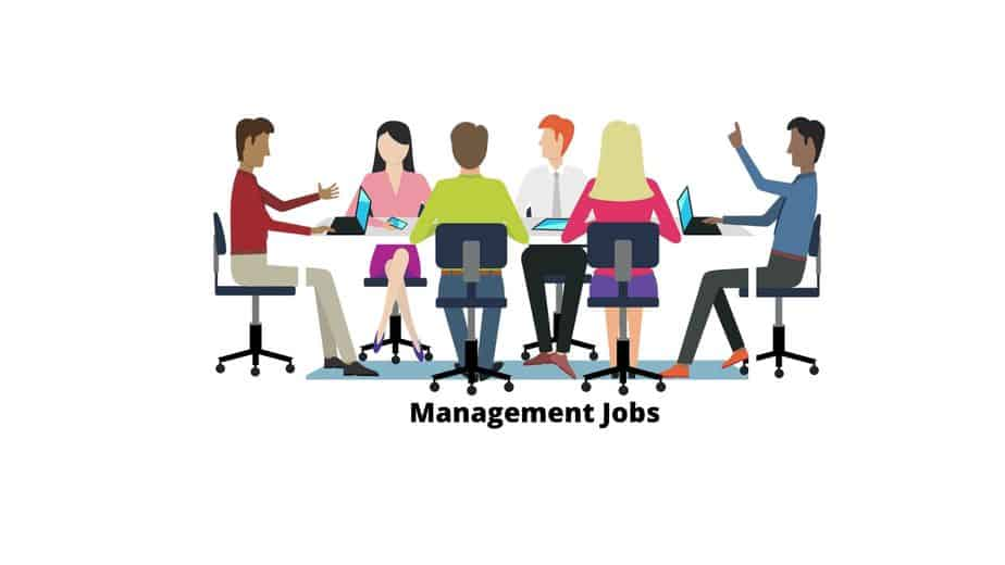 Highest Paying jobs in India-Management jobs 2020