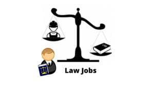 Highest paying law Jobs  in india