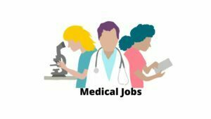 Highest paying medical Jobs  in india