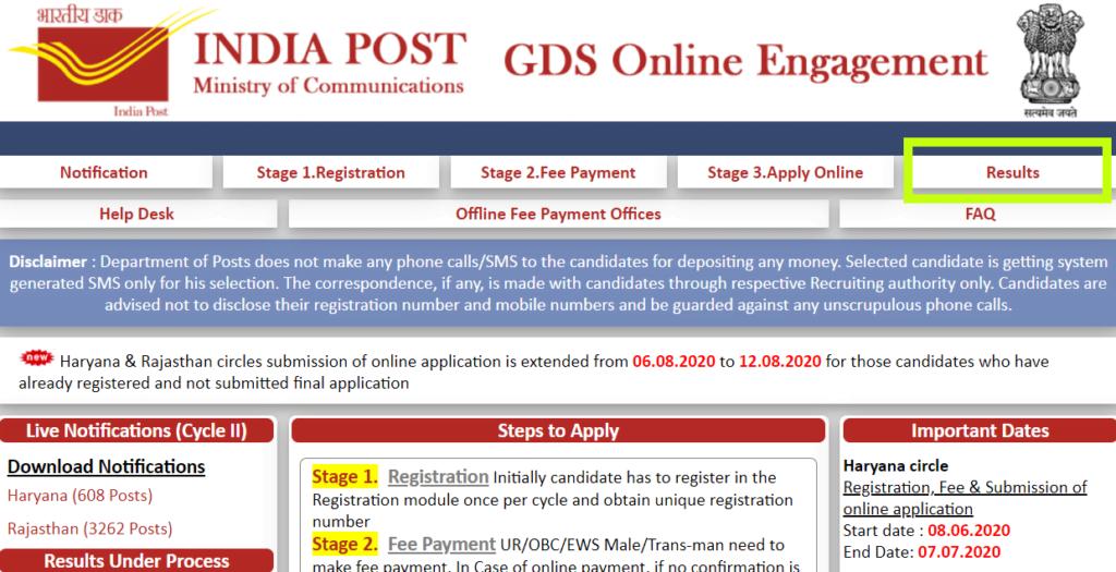 J&K-GDS-Merit-List-result