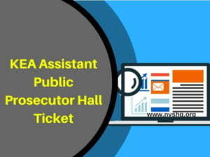 KEA-Assistant-Public-Prosecutor-Hall-Ticket