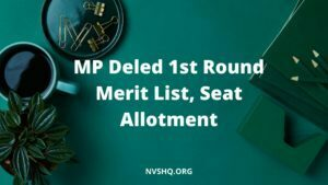MP-Deled-1st-Round-Merit-List-2020-Result-Seat-Allotment