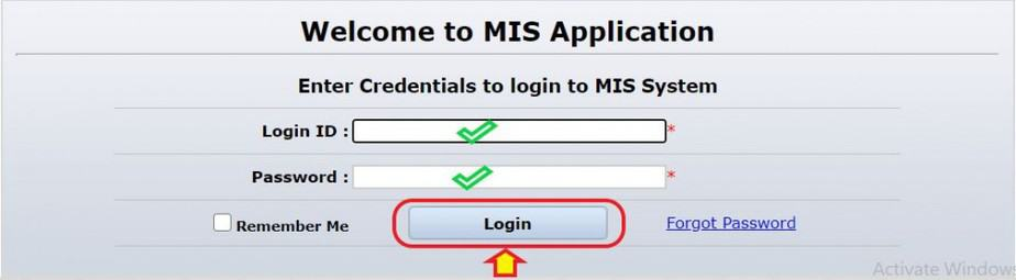 NCVT_MIS_Application-login-2020